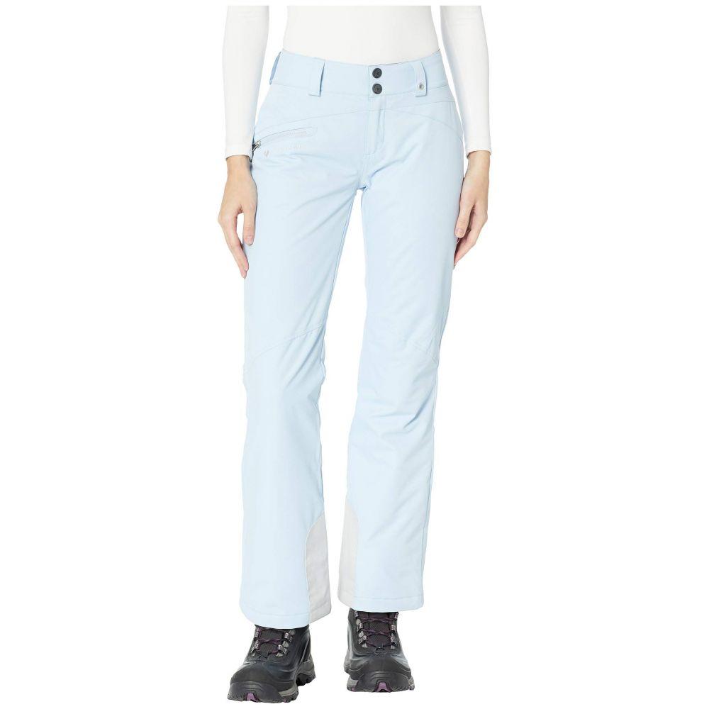 オバマイヤー Obermeyer レディース ボトムス・パンツ【Malta Pants】Icescape Blue