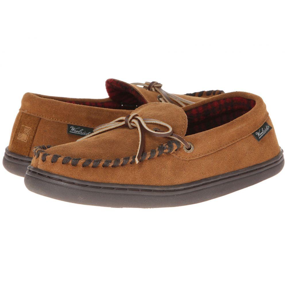 County】Chicory メンズ '14 スリッパ【Potter シューズ・靴 Woolrich ウールリッチ