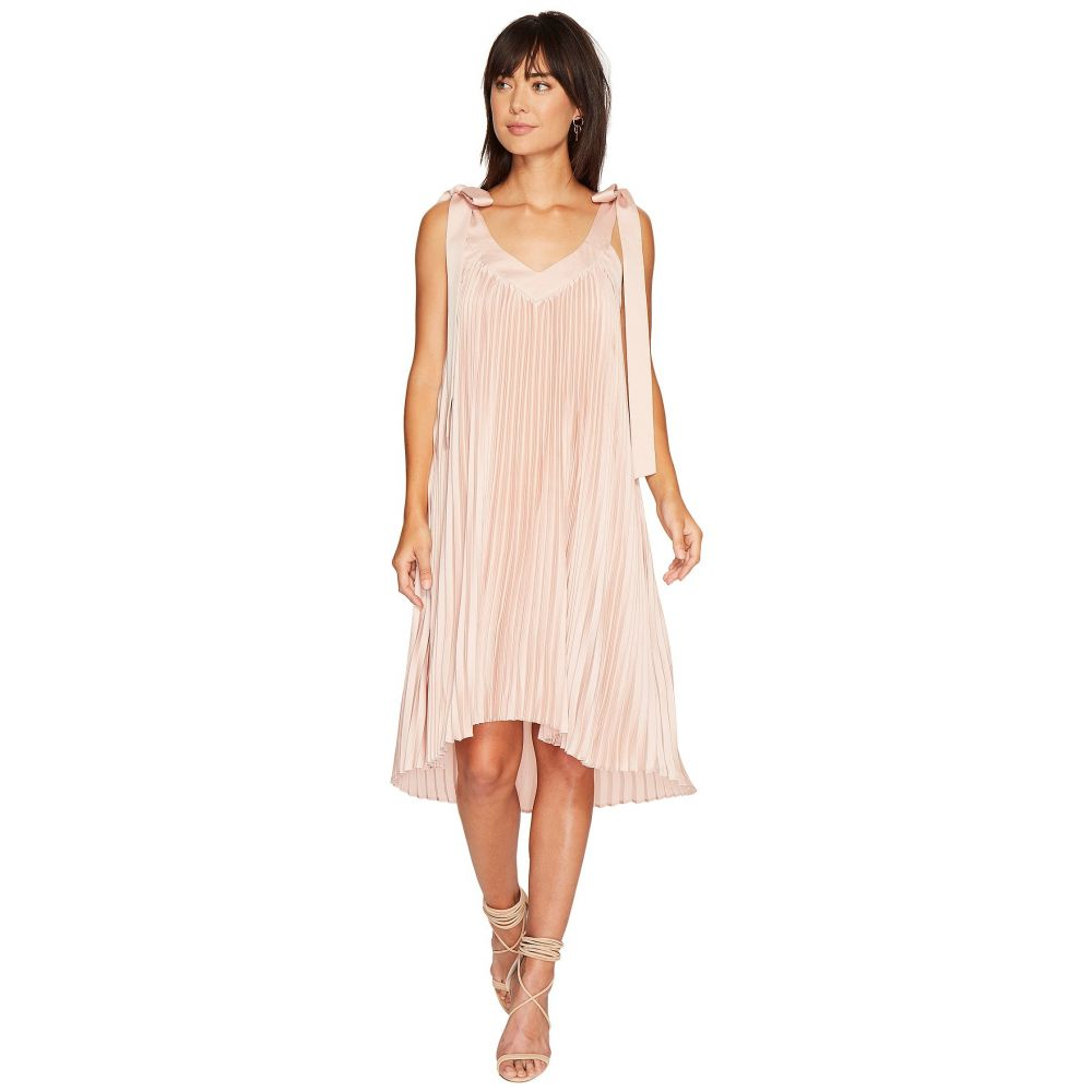 キープサケザレーベル KEEPSAKE THE LABEL レディース ワンピース・ドレス ワンピース【Deep Water Dress】Latte
