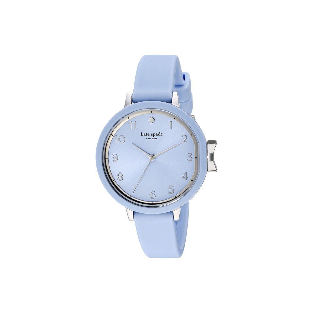 ケイト スペード Kate Spade New York レディース 腕時計【Park Row - KSW1445】Blue