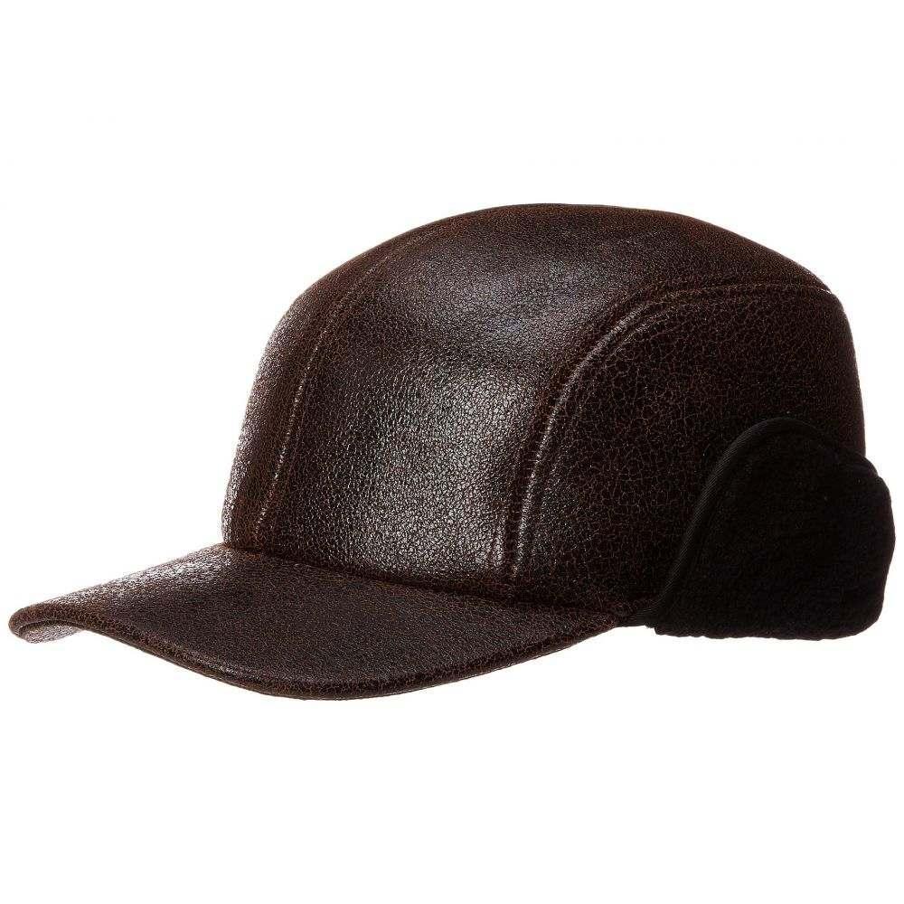 ラグ&ボーン rag & bone レディース 帽子【Pilot Cap】Black Shearling