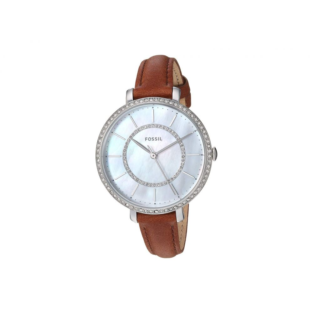 フォッシル Fossil レディース 腕時計【Jocelyn - ES4454】Brown