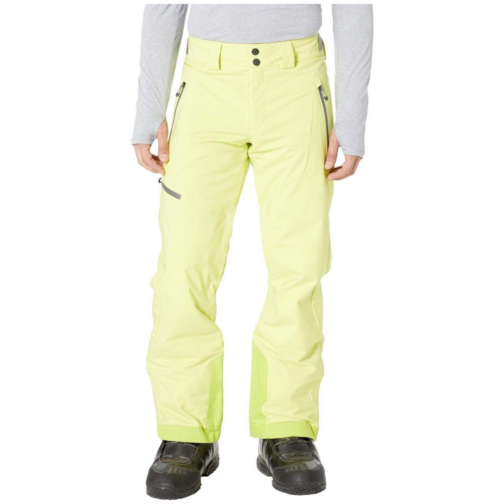 オバマイヤー Obermeyer メンズ スキー・スノーボード ボトムス・パンツ【Force Pants】Flare