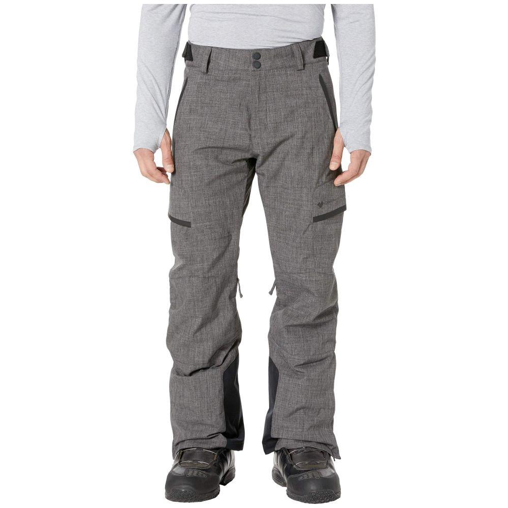 オバマイヤー Black Obermeyer Obermeyer メンズ スキー・スノーボード ボトムス Pants】Carbon・パンツ【Orion Pants】Carbon Black, お菓子のありがたや:0133f849 --- sunward.msk.ru