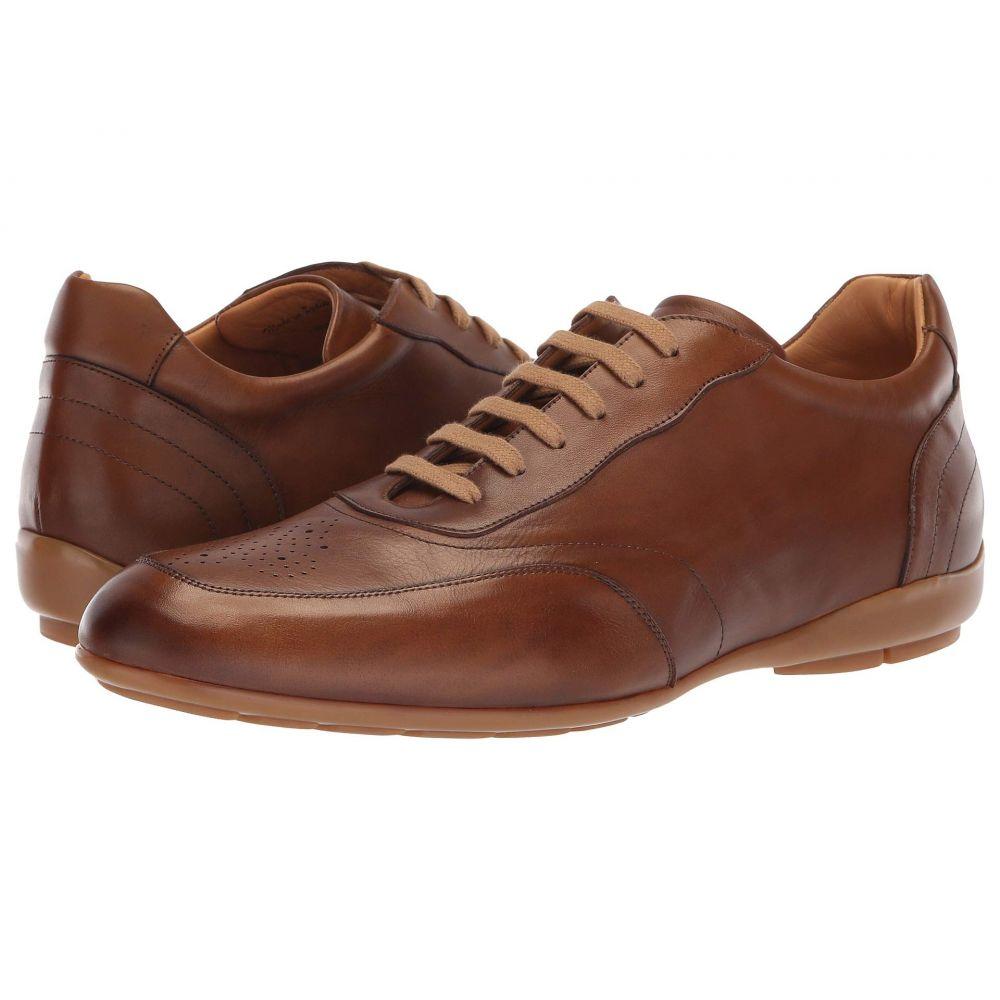 メツラン Mezlan メンズ シューズ・靴 革靴・ビジネスシューズ【Bean】Cognac