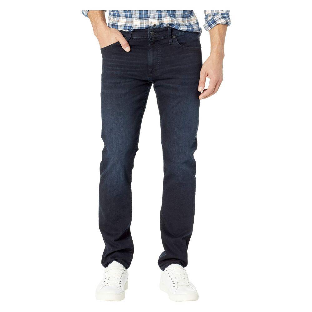 マーヴィ ジーンズ Mavi Jeans メンズ ボトムス・パンツ ジーンズ・デニム【Marcus Slim Straight Leg in Deep Ink Williamsburg】Deep Ink Williamsburg