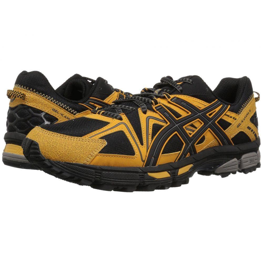 アシックス ASICS メンズ ランニング・ウォーキング シューズ・靴【Gel-Kahana 8】Sandstorm/Black