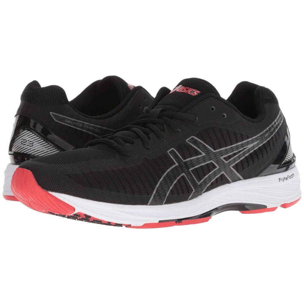 アシックス ASICS メンズ ランニング・ウォーキング シューズ・靴【GEL-DS Trainer 23】Black/Carbon