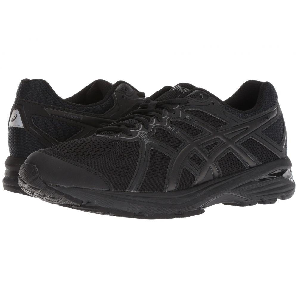アシックス ASICS メンズ ランニング・ウォーキング シューズ・靴【GT-Xpress】Black/Black
