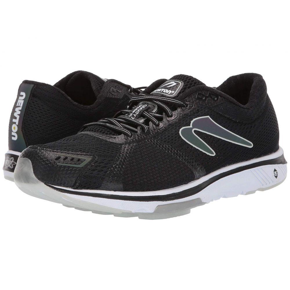 ニュートンランニング Newton Running メンズ ランニング・ウォーキング シューズ・靴【Gravity All Weather】Black/Black