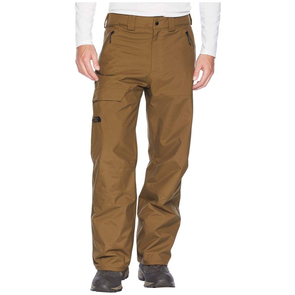 ザ ノースフェイス The North Face メンズ スキー・スノーボード ボトムス・パンツ【Seymore Pants】Beech Green