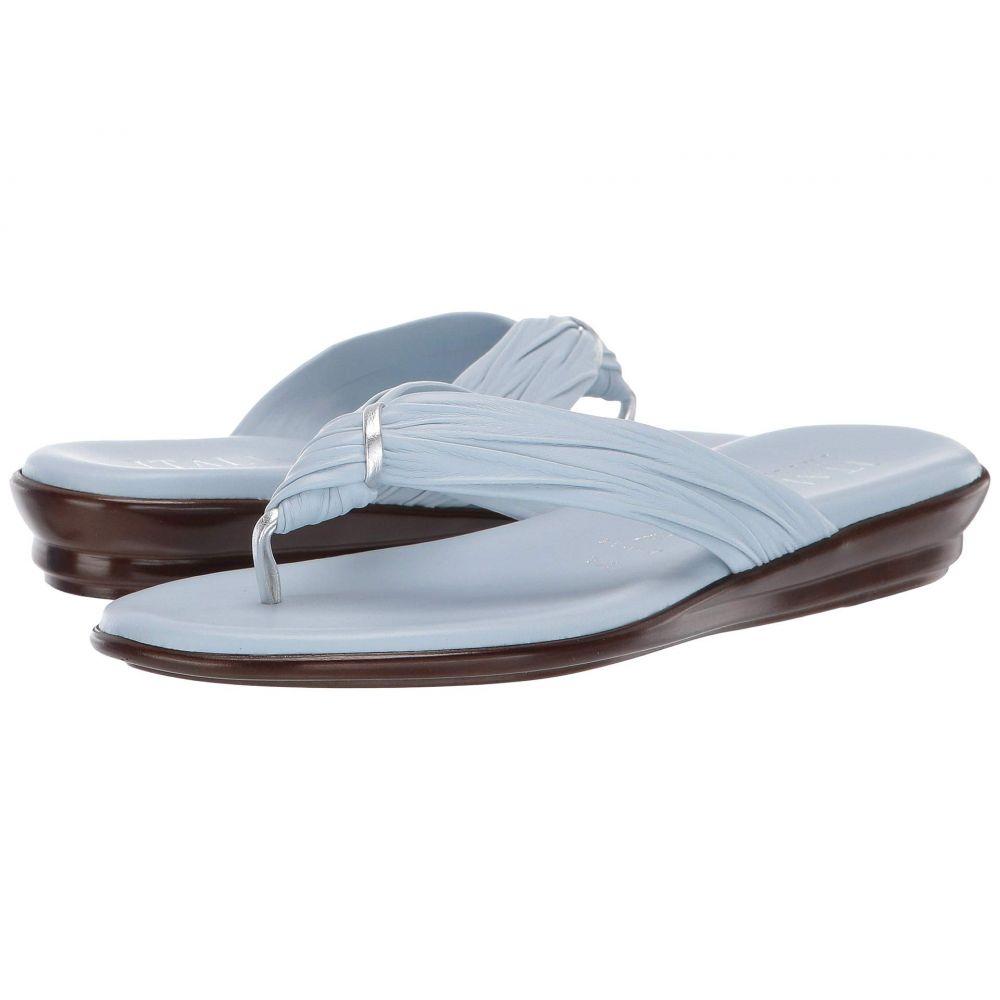 イタリアンシューメーカー Italian Shoemakers レディース シューズ・靴 ビーチサンダル【Aleena】Sugar