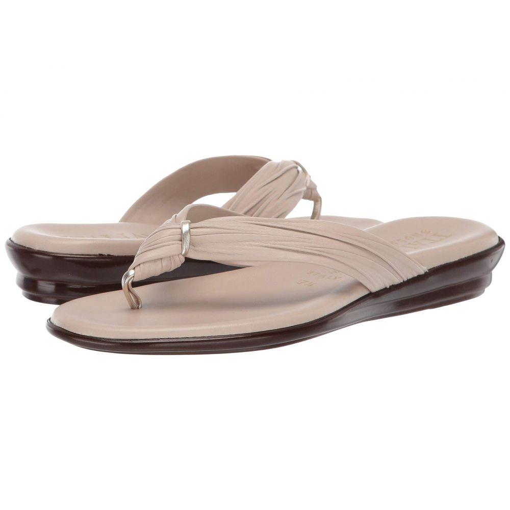イタリアンシューメーカー Italian Shoemakers レディース シューズ・靴 ビーチサンダル【Aleena】Taupe