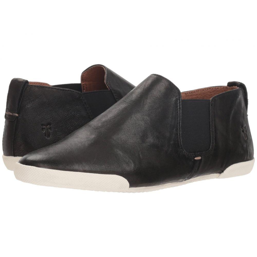 フライ Frye レディース シューズ・靴 ブーツ【Melanie Chelsea】Black Antique Soft Vintage