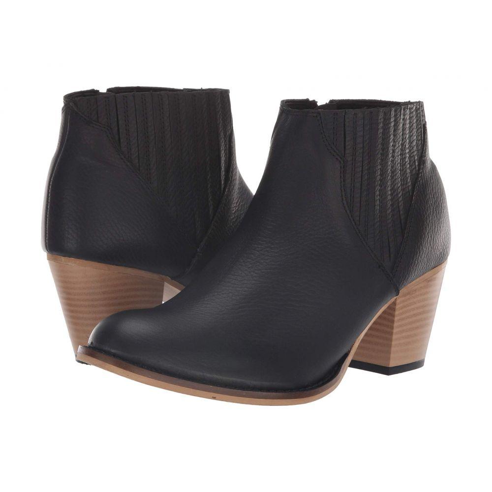 ディンゴ Dingo レディース シューズ・靴 ブーツ【Janea】Black