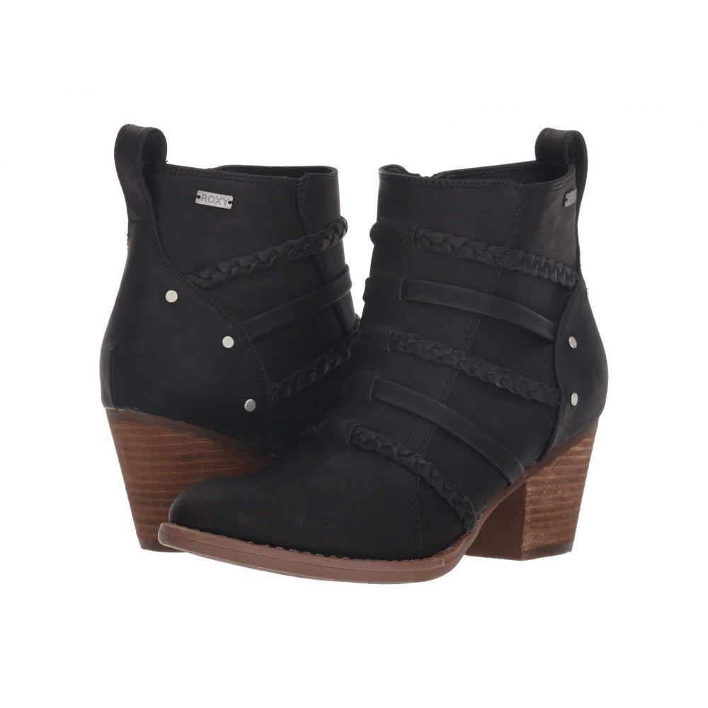 ロキシー Roxy レディース シューズ・靴 ブーツ【Mackay】Black