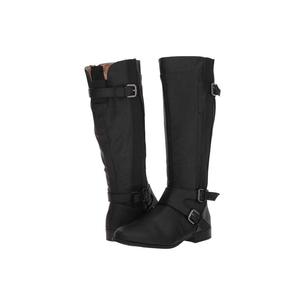 ブーツ【Fallon ライフストライド Calf】Black LifeStride Convertible シューズ・靴 レディース Cheyenne