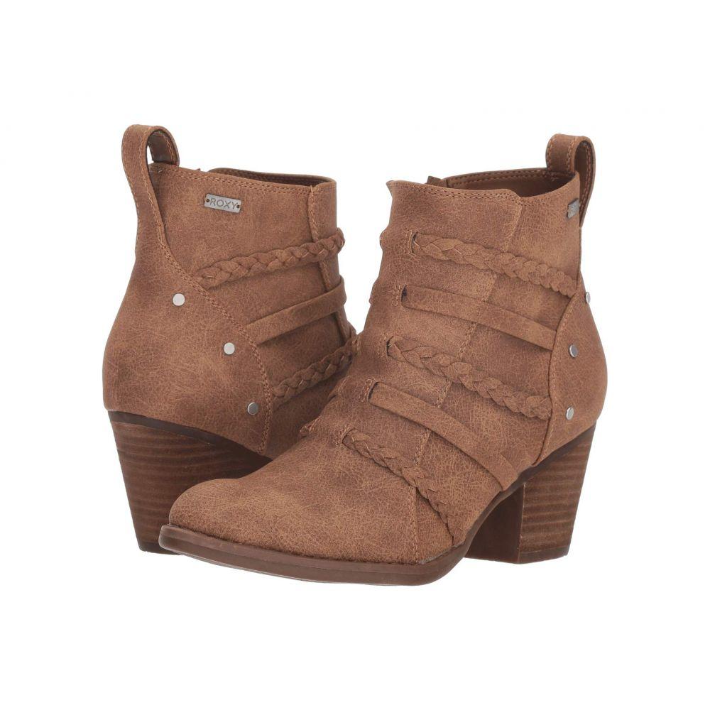ロキシー Roxy レディース シューズ・靴 ブーツ【Mackay】Tan