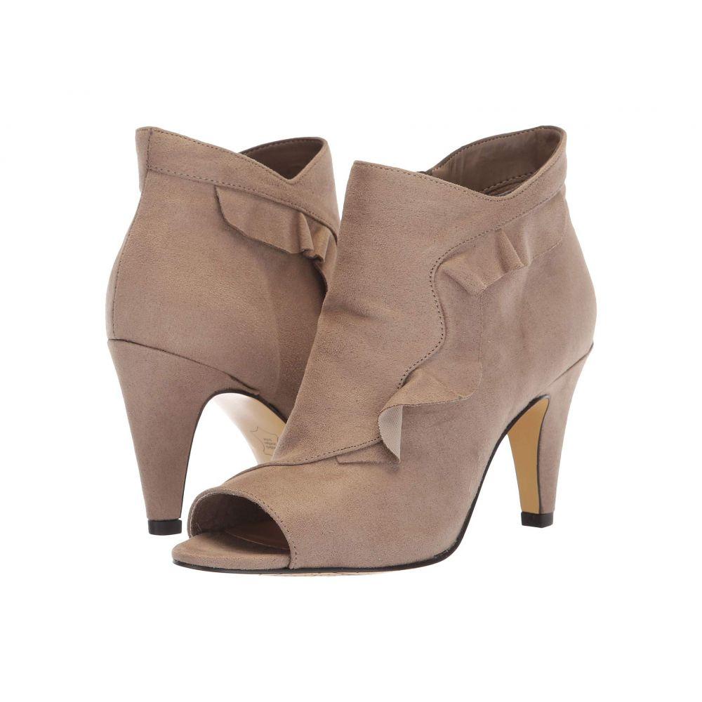 ベラヴィータ Bella-Vita レディース シューズ・靴 ブーツ【Nicolette II】Stone Super Suede