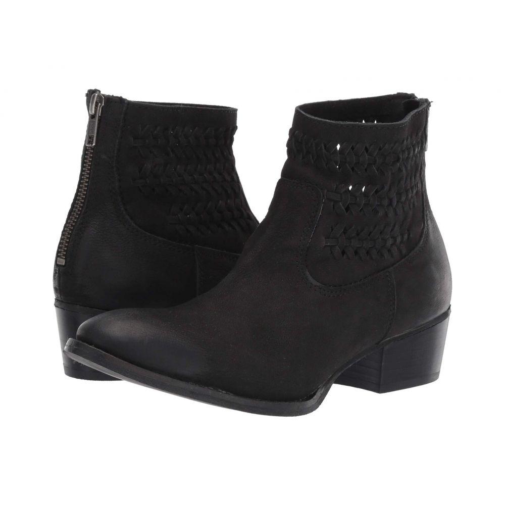 ボラティル VOLATILE レディース シューズ・靴 ブーツ【Hester】Black