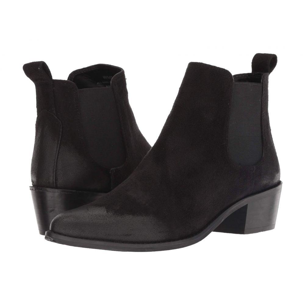 レポート Report レディース シューズ・靴 ブーツ【Kira】Black
