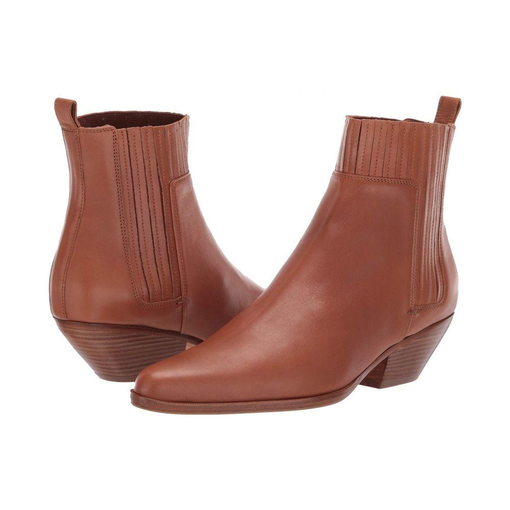 ヴィンス Vince レディース シューズ・靴 ブーツ【Eckland】Caramel Lucca Leather