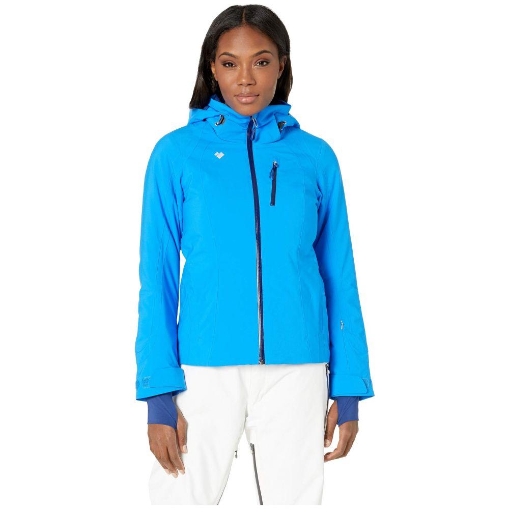 オバマイヤー Obermeyer レディース スキー・スノーボード アウター【Jette Jacket】Stellar Blue