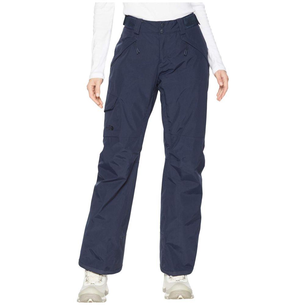 ザ ノースフェイス The North Face レディース スキー・スノーボード ボトムス・パンツ【Freedom Insulated Pants】Urban Navy