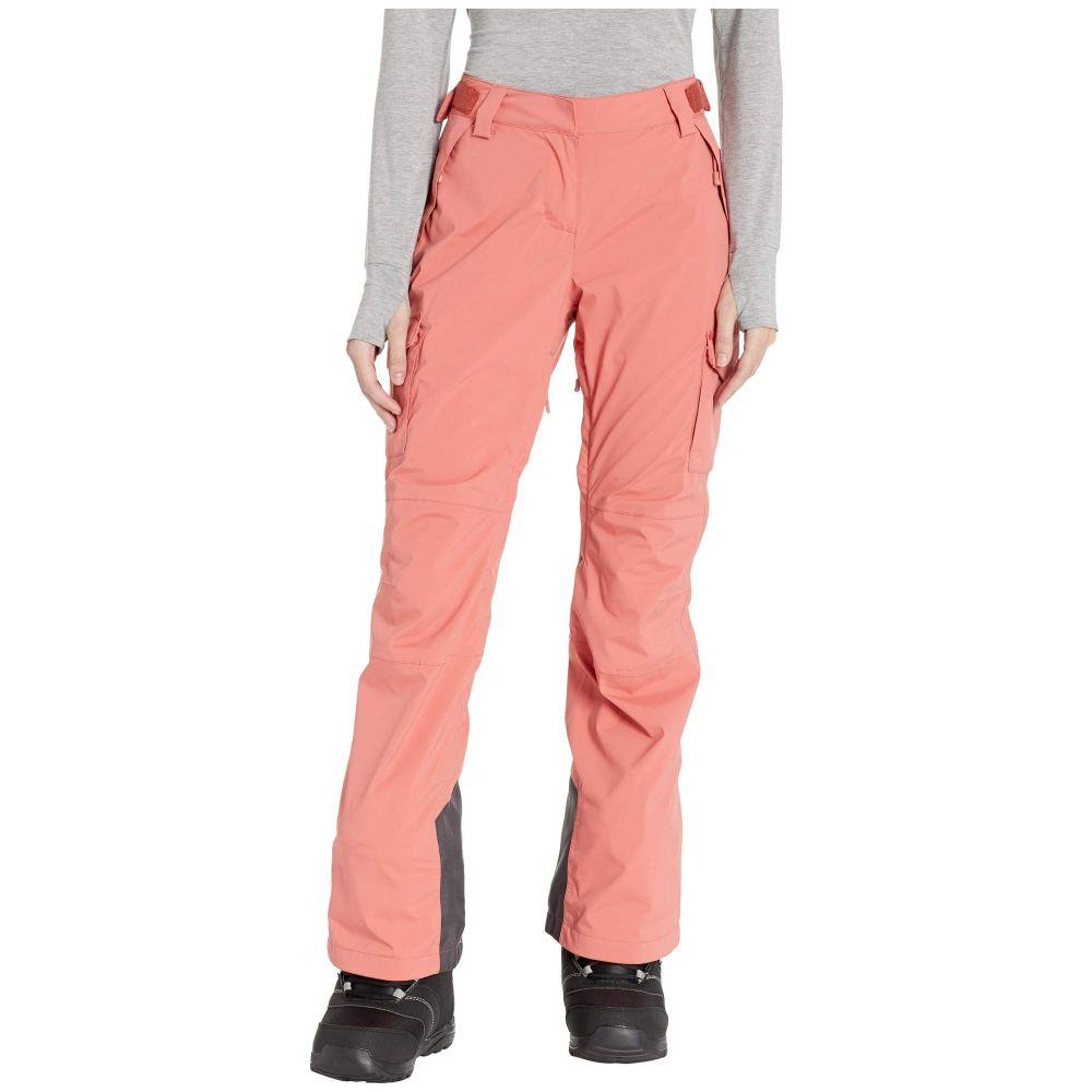 ヘリーハンセン Helly Hansen レディース スキー・スノーボード ボトムス・パンツ【Switch Cargo 2.0 Pants】Faded Rose