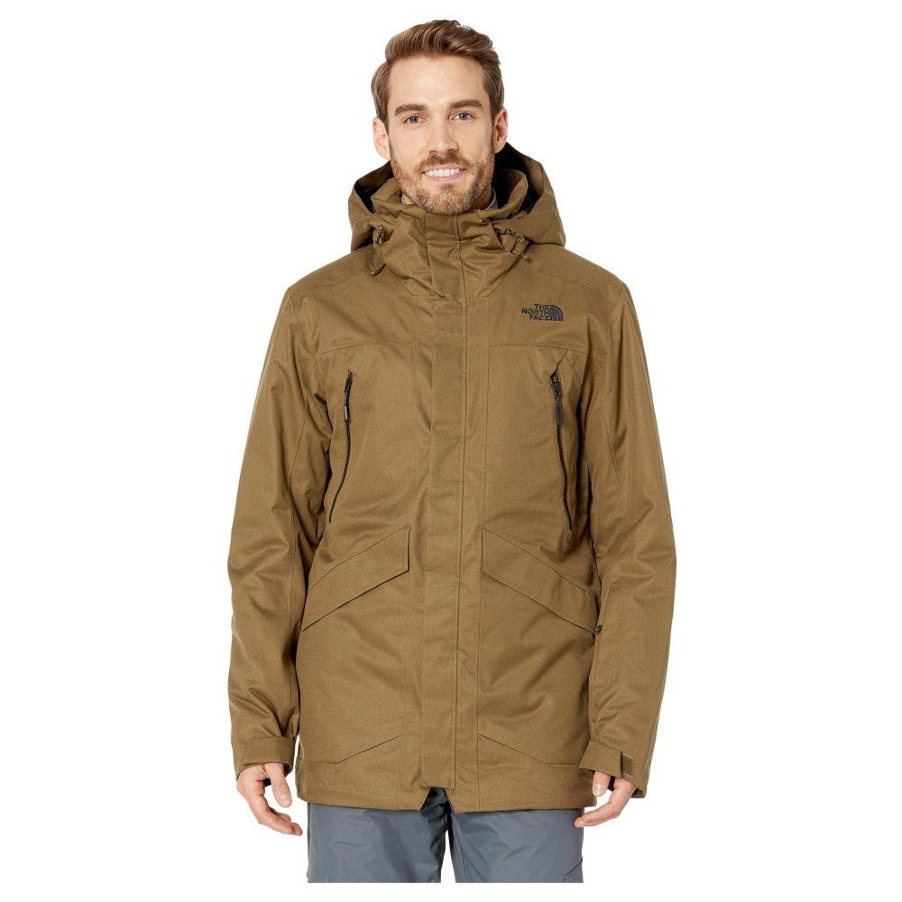 ザ ノースフェイス The North Face メンズ スキー・スノーボード アウター【Gatekeeper Jacket】Beech Green