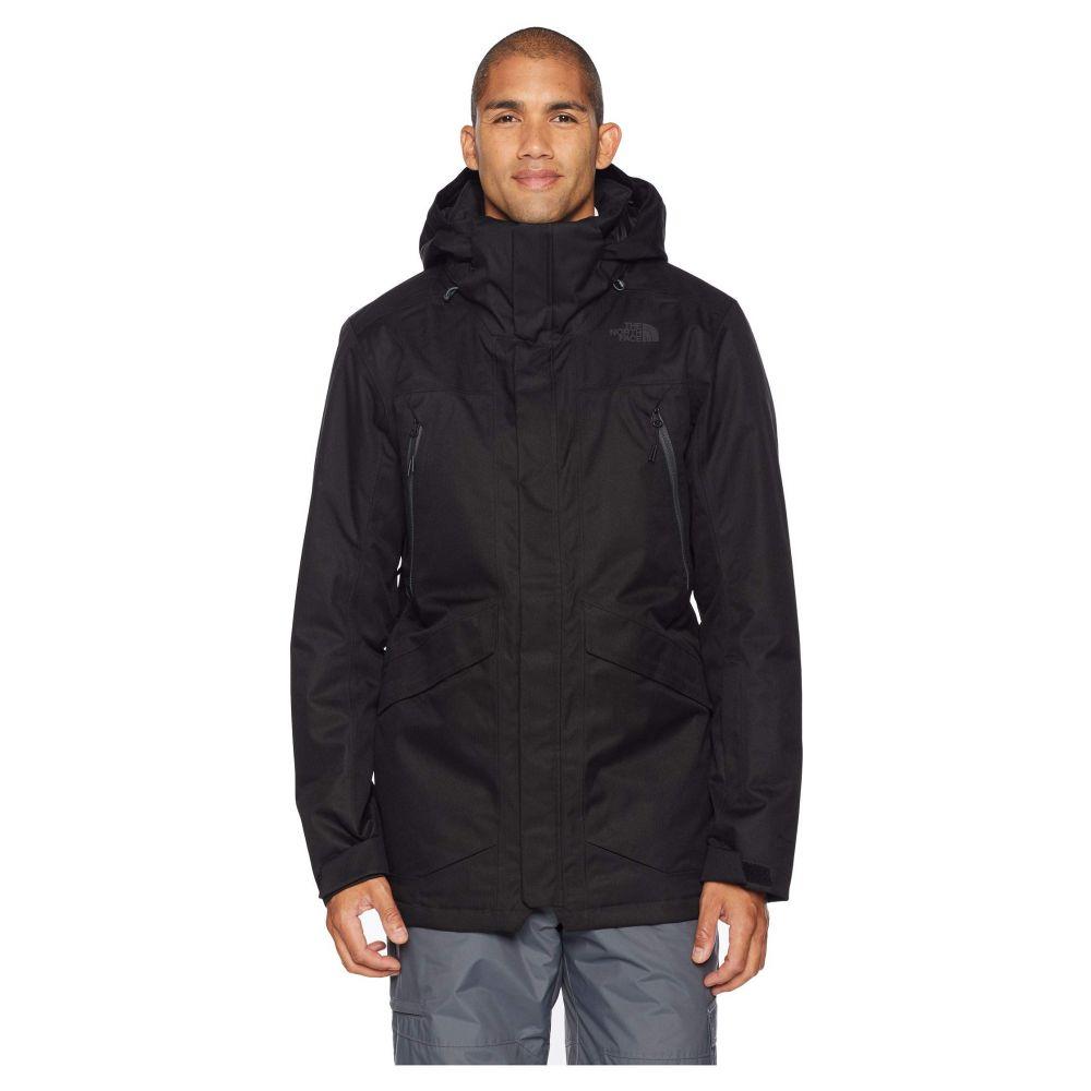 ザ ノースフェイス The North Face メンズ スキー・スノーボード アウター【Gatekeeper Jacket】TNF Black 1