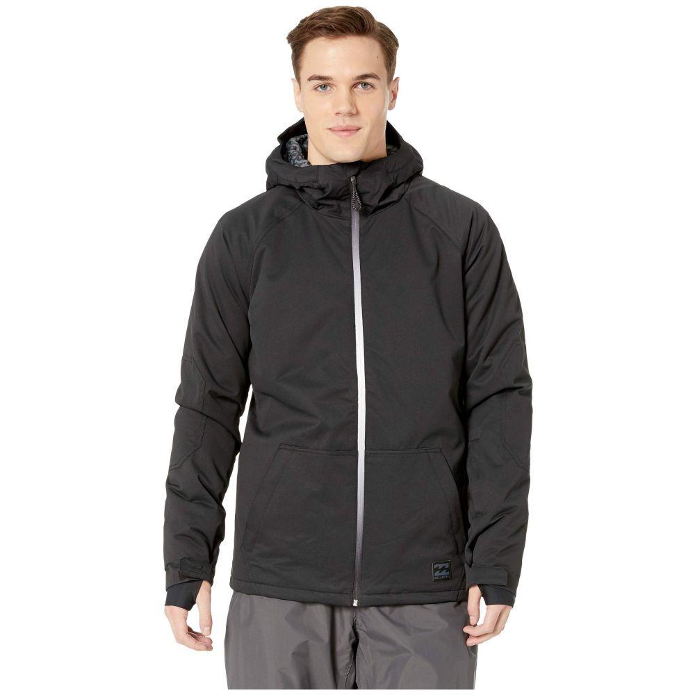 ビラボン Billabong メンズ スキー・スノーボード アウター【All Day Insulated Jacket】Black