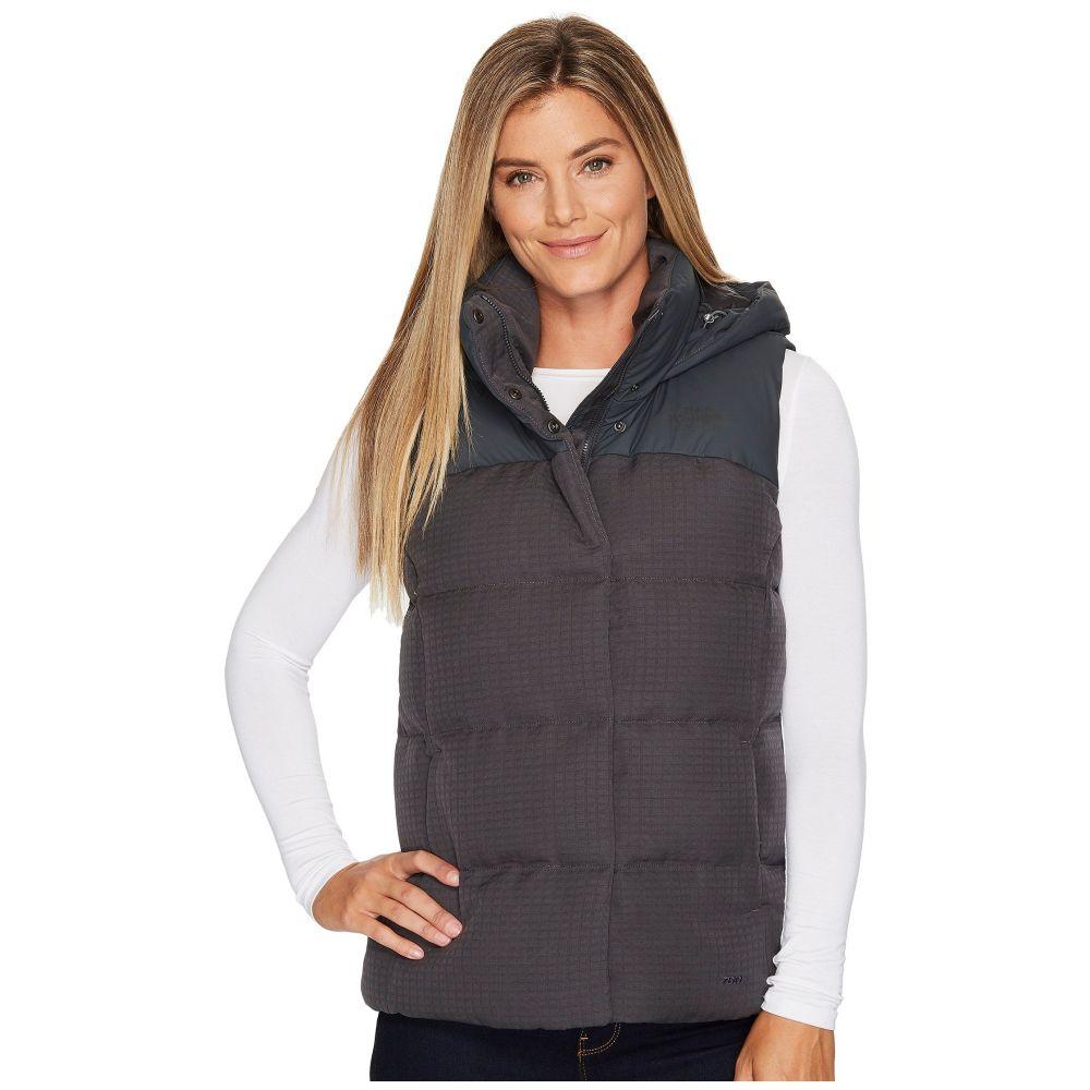 ザ ノースフェイス The North Face レディース トップス ベスト・ジレ【Novelty Nuptse Vest】Asphalt Grey