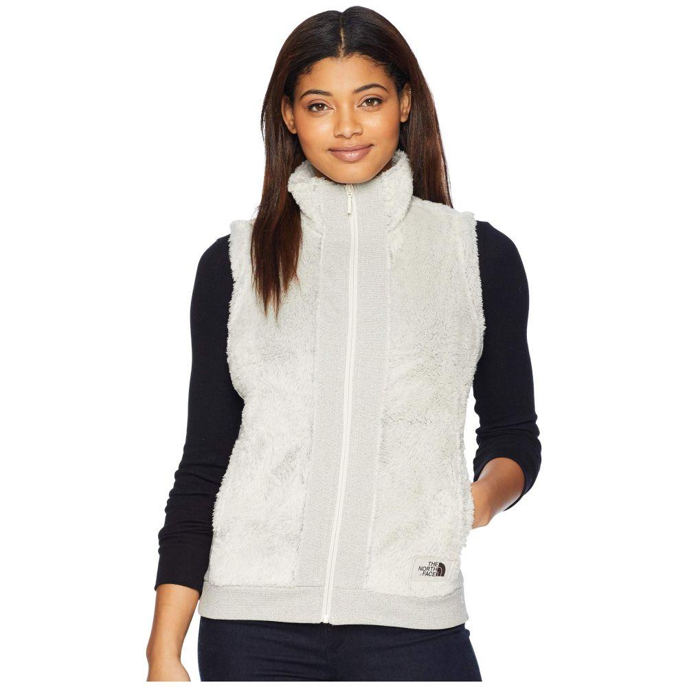 ザ ノースフェイス The North Face レディース トップス ベスト・ジレ【Furry Fleece Vest】Vintage White