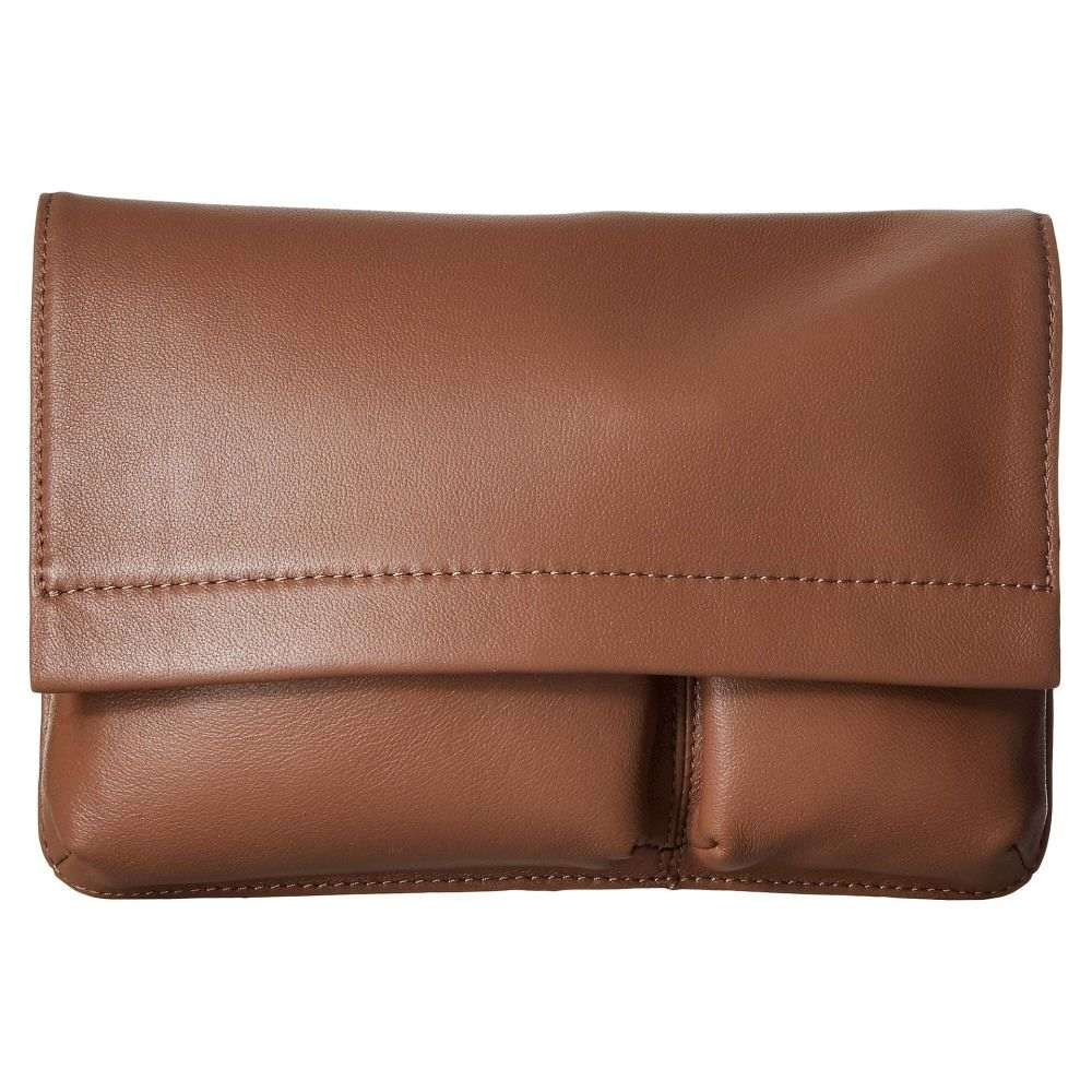 クーバ Kooba レディース バッグ ボディバッグ・ウエストポーチ【Belize Convertible Belt Bag】Cigar