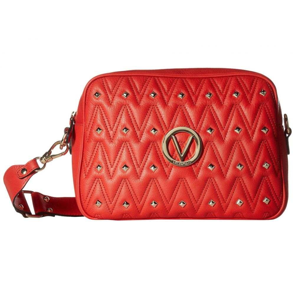マリオ バレンチノ Valentino Bags by Mario Valentino レディース バッグ ショルダーバッグ【Elodie D】Red