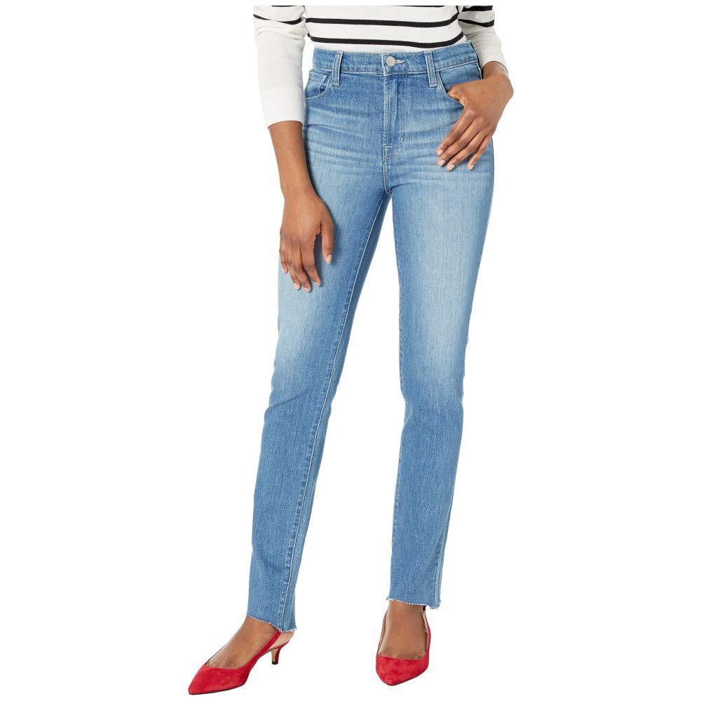 ジェイ ブランド J Brand レディース ボトムス・パンツ ジーンズ・デニム【Ruby High-Rise Cigarette Jeans in Spirit】Spirit