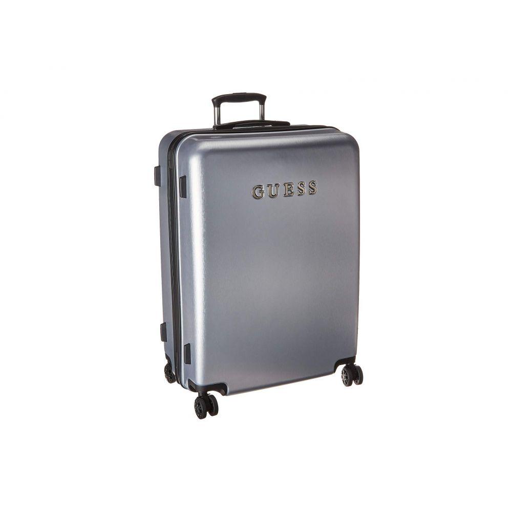 ゲス GUESS メンズ バッグ スーツケース バッグ 28・キャリーバッグ【Mimsy メンズ 28 8 - Wheeler】Silver, 宜野湾市:eb8e6336 --- sunward.msk.ru