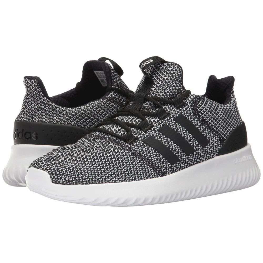アディダス adidas メンズ シューズ・靴 スニーカー【Cloudfoam Ultimate】Core Black/Core Black/Footwear White