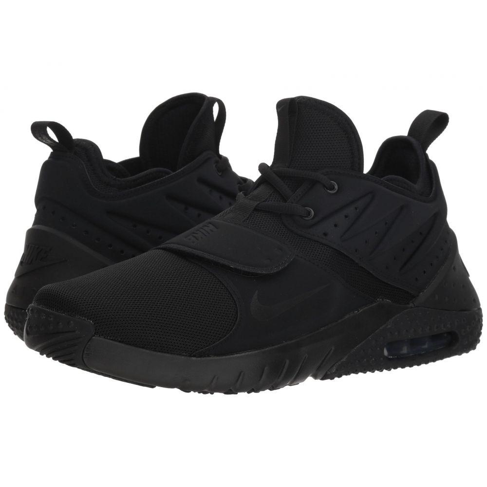 ナイキ Nike メンズ シューズ・靴 スニーカー【Air Max Trainer 1】Black/Black/Black