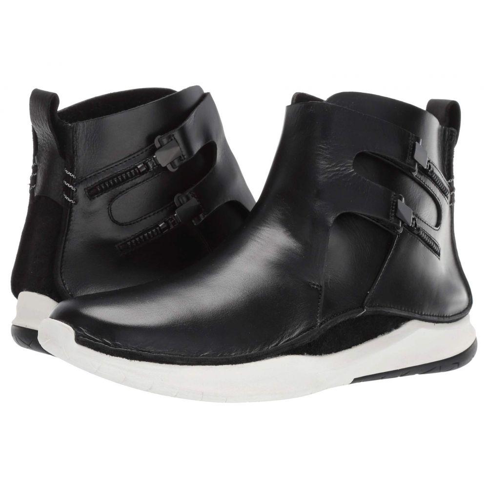 クラークス Clarks メンズ シューズ・靴 スニーカー【Privolution M2】Black Leather
