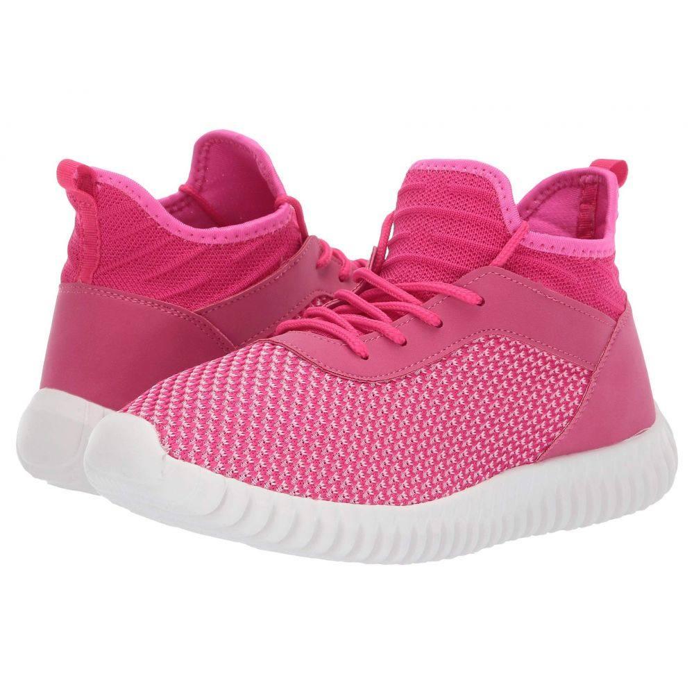 ダーティーランドリー Dirty Laundry レディース シューズ・靴 スニーカー【Harlen Knit】Pink