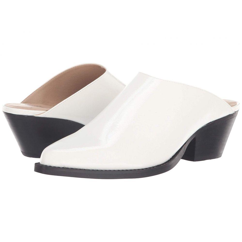 SHOE レディース ジャンアンドザシュー シューズ・靴 PU THE ブーツ【Karissa】White AND JANE Patent