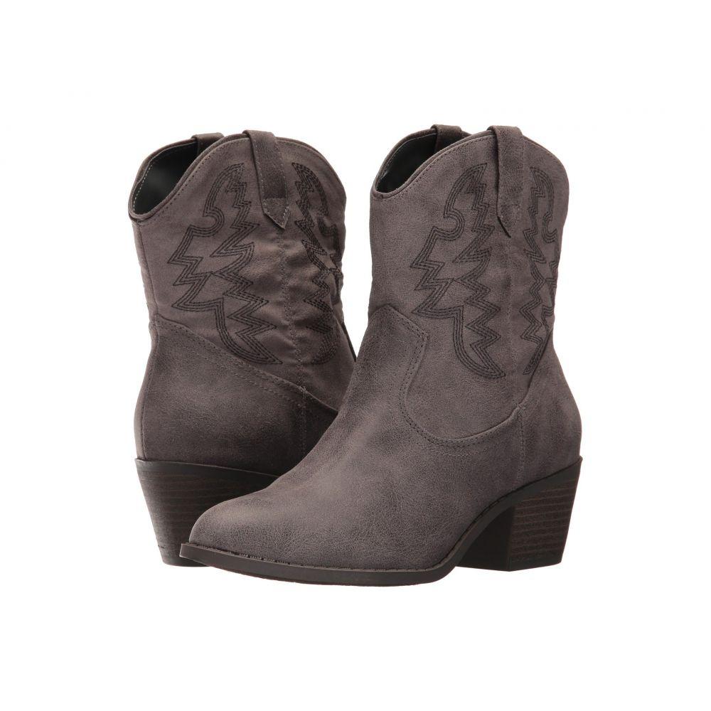 ファーガリシャス ファーギー Fergalicious レディース シューズ・靴 ブーツ【Voila】Denim