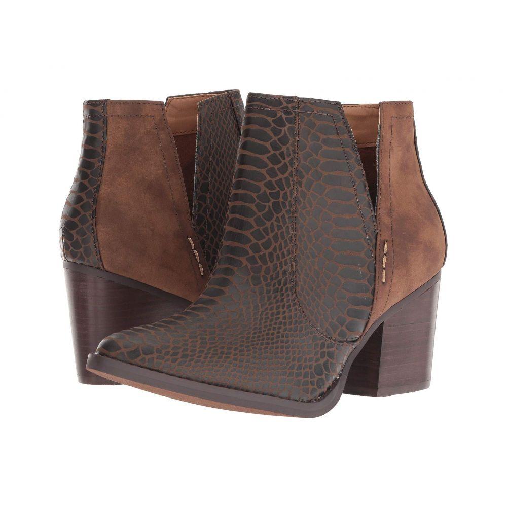 Not ノットレイテッド ブーツ【Tarim】Tan シューズ・靴 レディース Rated