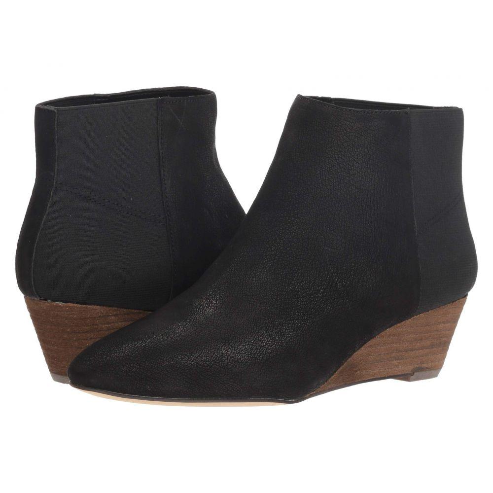 ソール ソサエティー SOLE / SOCIETY レディース シューズ・靴 ブーツ【Aydie】Black