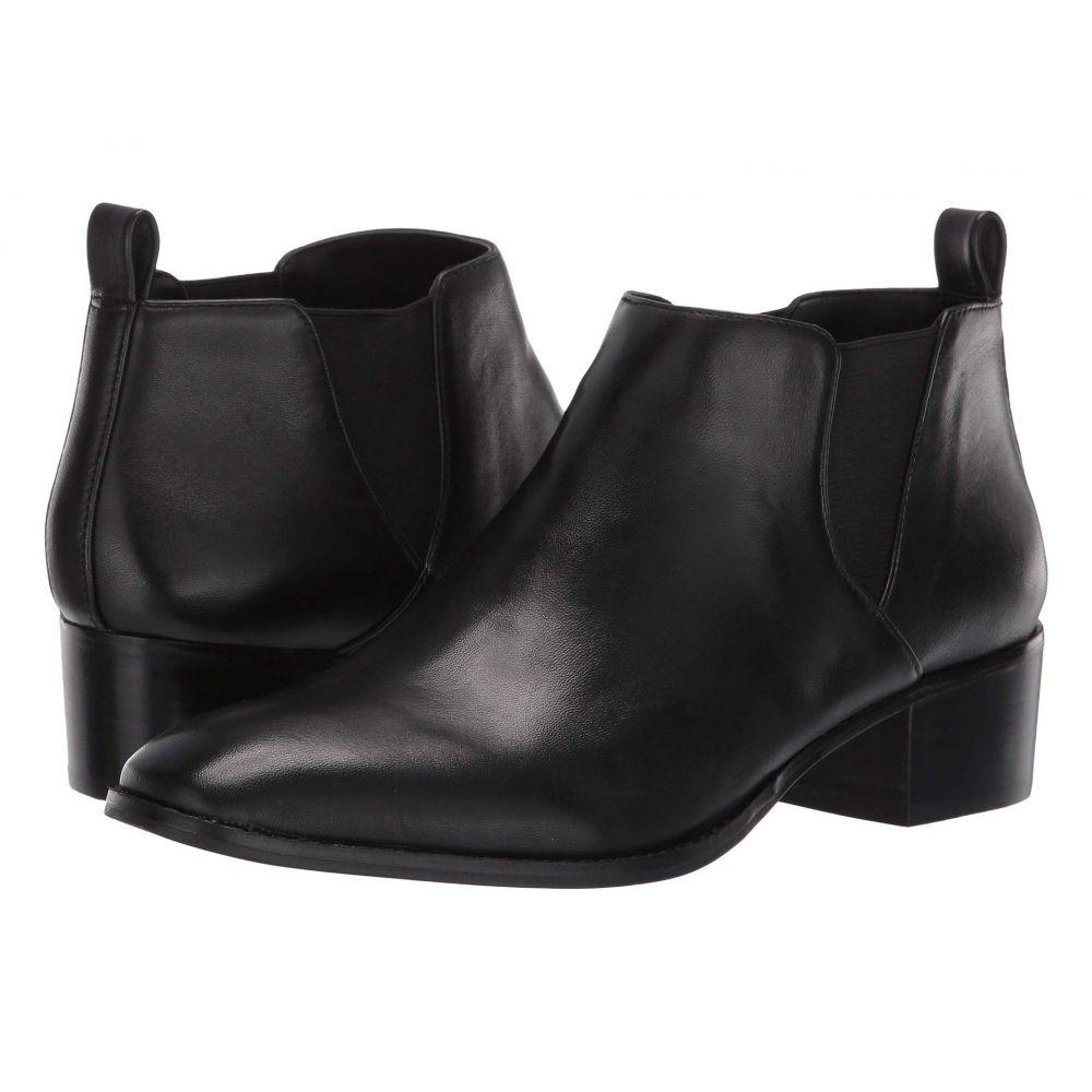 ソール ソサエティー SOLE / SOCIETY レディース シューズ・靴 ブーツ【Jahlily】Black Retro Sheep