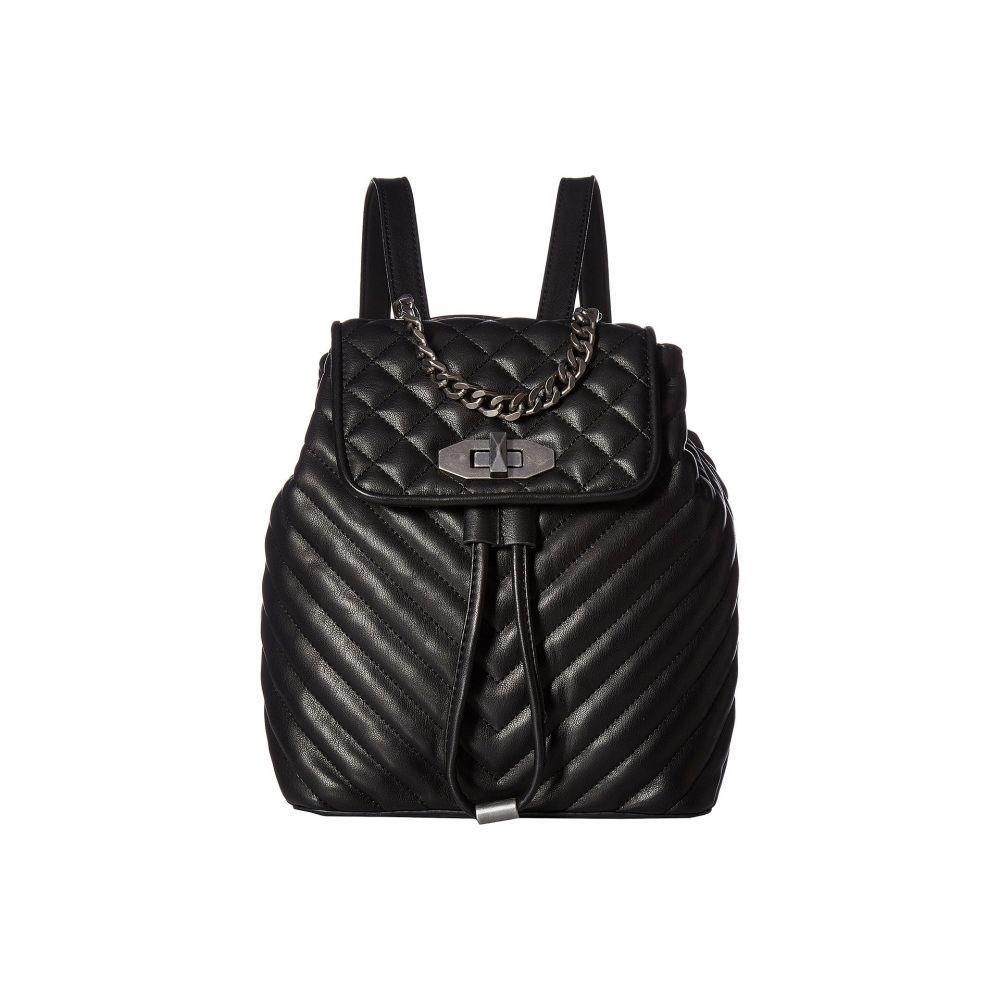 アルド ALDO レディース バッグ バックパック・リュック【Sevaeclya】Black Leather