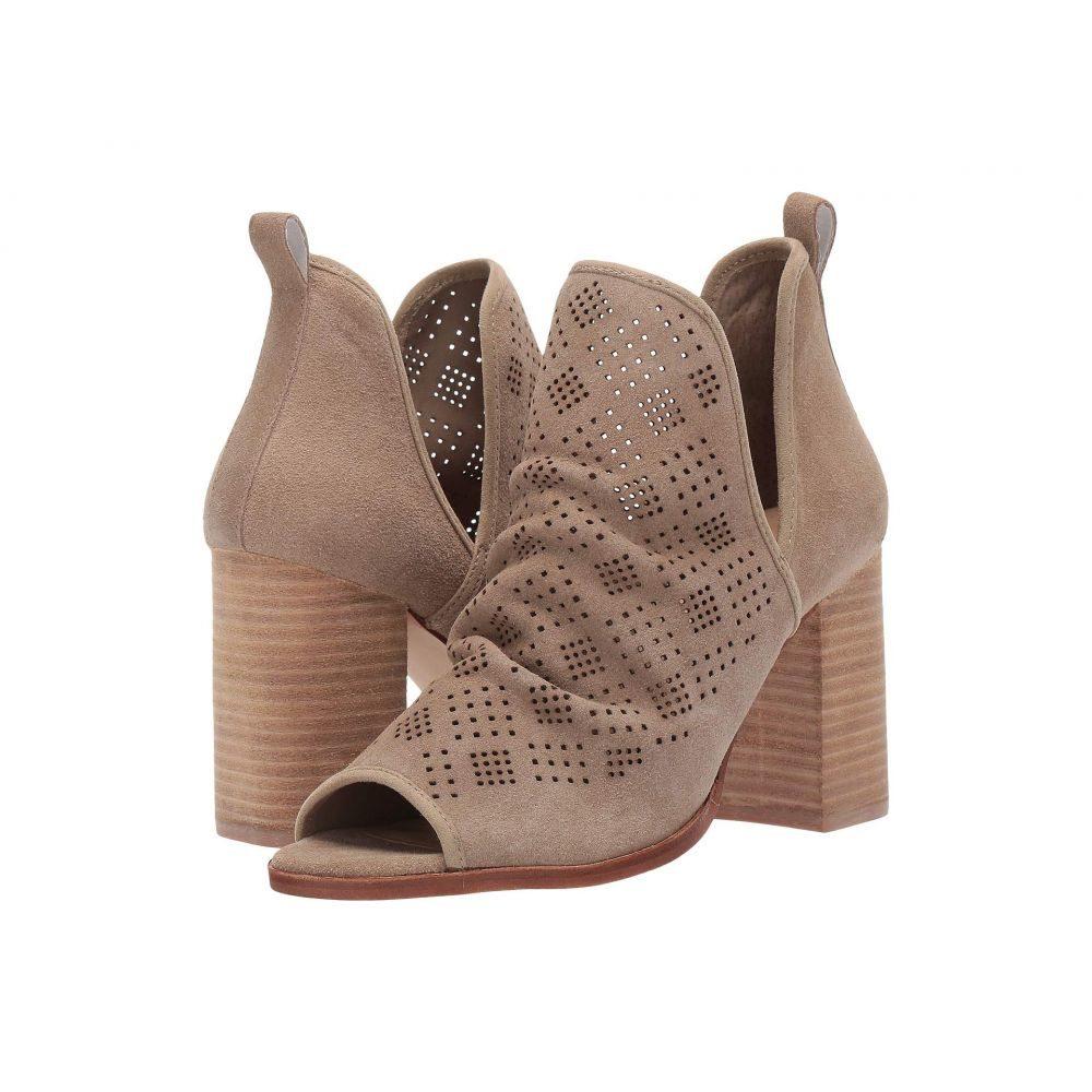 チャイニーズランドリー Chinese Laundry レディース シューズ・靴 ブーツ【Sacred】Stone Taupe Split Suede