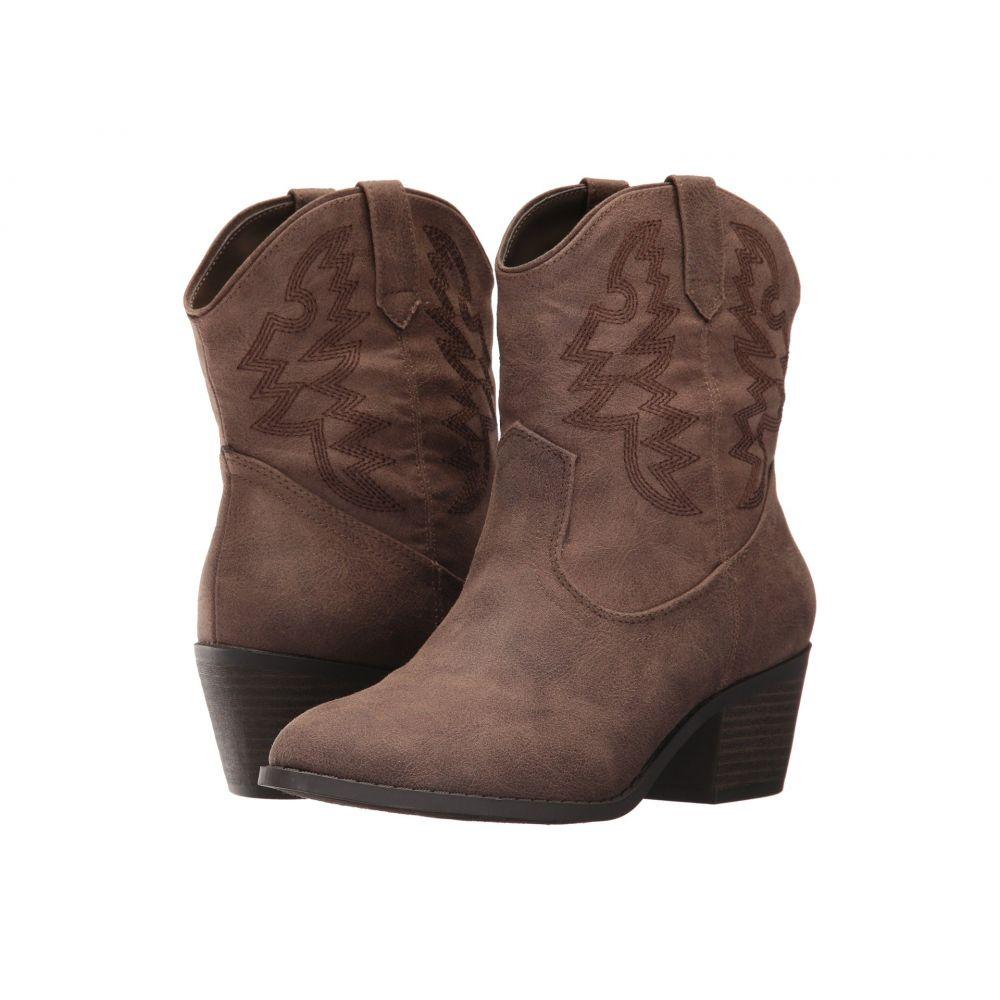 ファーガリシャス ファーギー Fergalicious レディース シューズ・靴 ブーツ【Voila】Doe